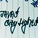 Javas - City Lights